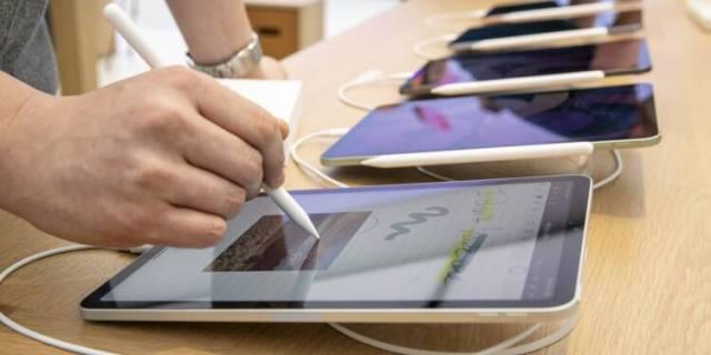 Un particulier attaque Apple car son iPad aurait mis le feu à sa maison