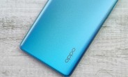 Oppo Reno6 appears online with a Dimensity 1200 chipset