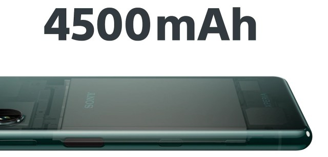 Weekly poll: Sony Xperia Mark III