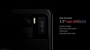 Xiaomi Mi 11 Ultra's highlight features: 1.1\