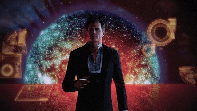 Mass Effect Legendary Edition Tim