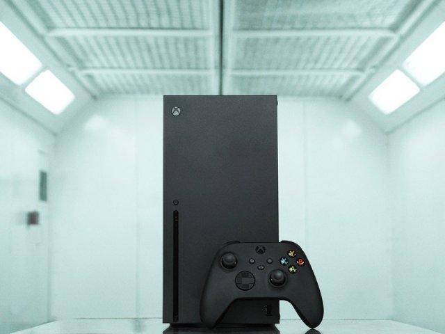 Xbox Series X Hero