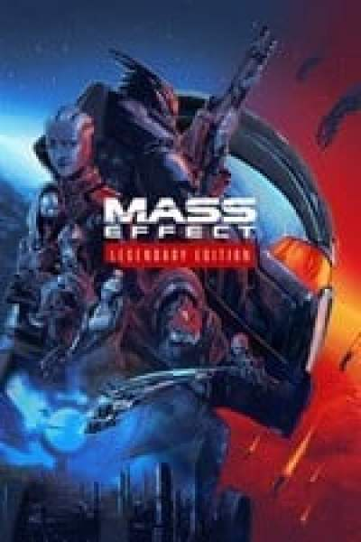 Mass Effect Legendary Edition Reco