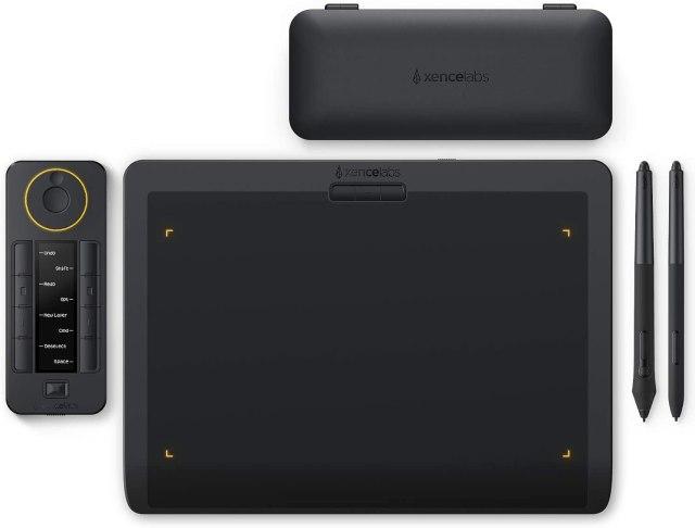 Xencelabs Medium Pen Tablet