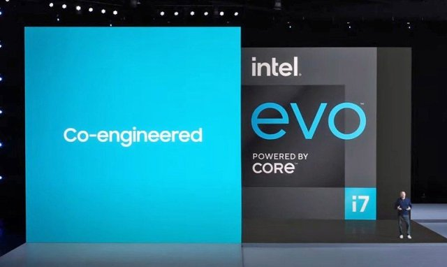 Intel Samsung