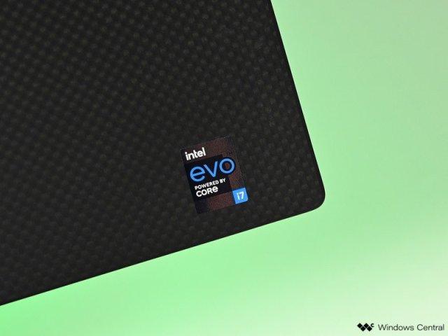 Intel Evo Logo 3