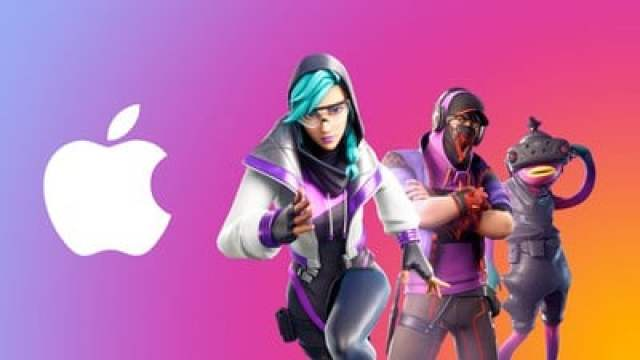 fortnite apple featured