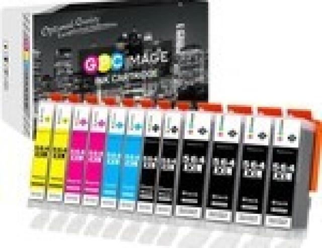 GPC Image ink cartridges