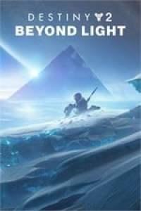 Destiny 2 Beyond Light Reco Box