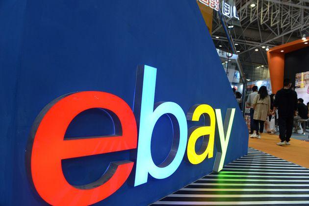 eBay : il pourrait bientôt être possible de payer vos achats en cryptomonnaie