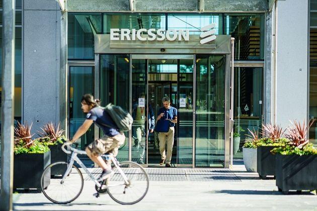 Ericsson continue sa course à la 5G et appelle Bruxelles et Paris à faire de même