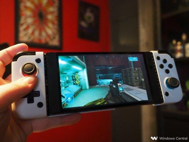 Gamesir X2 Review
