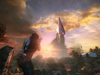 Mass Effect Legendary Edition is great, but it ruins the tone