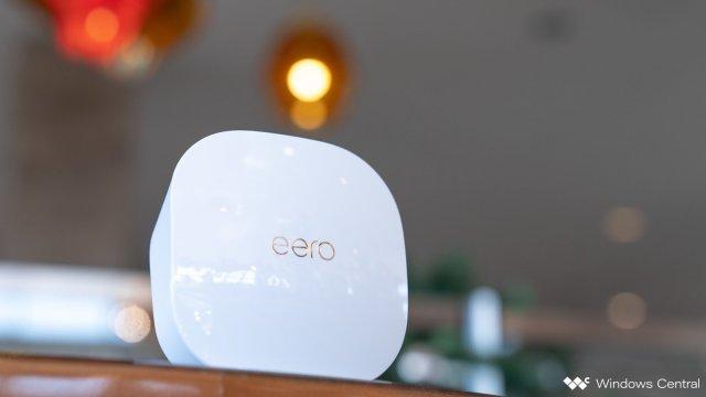 Eero Mesh WiFi System (gen 3)