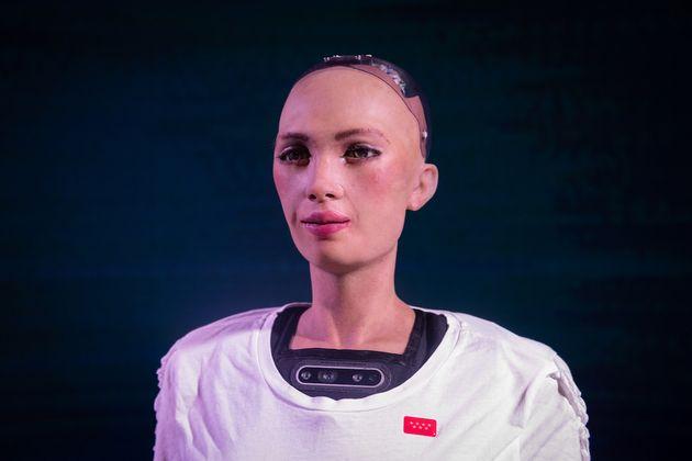 Les chercheurs progressent sur la création d'une peau robotique