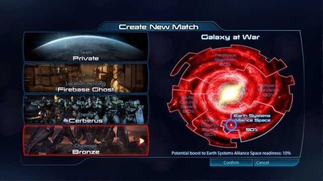 Me3 multiplayer