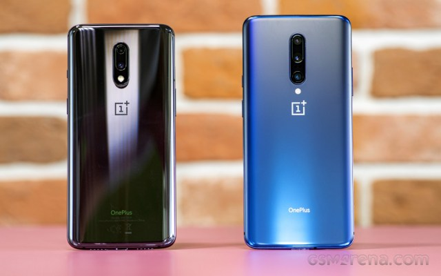 OxygenOS 11.0.1.1 arrives to fix some issues for OnePlus 7 and 7 Pro