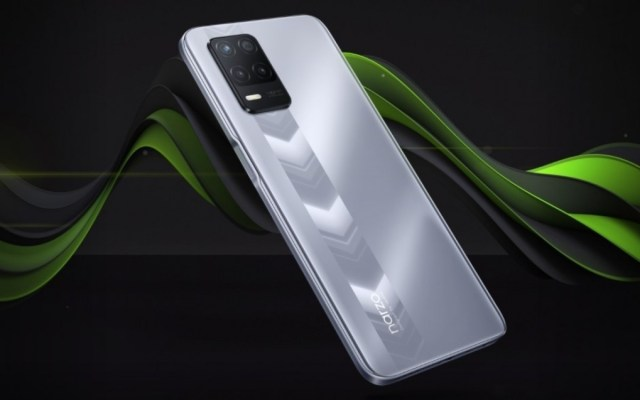 Realme Narzo 30 5G arrives in Europe, it is the Realme 8 5G under a new name