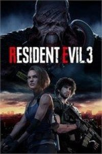 Resident Evil 3 Remake Reco Image