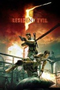 Resident Evil 5 Reco Image
