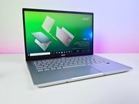 Acer Swift X: First look at Acer's budget powerhouse with AMD laptop