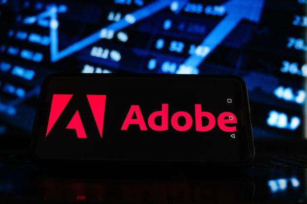 Adobe profite de son développement sur les clouds