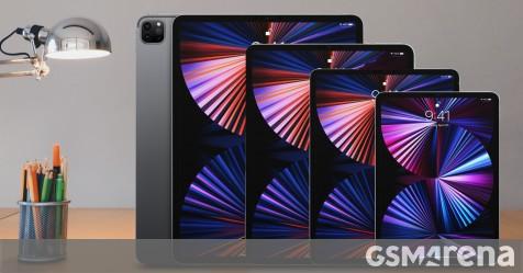 Apple pourrait explorer la possibilité d'iPad Pro plus grands, 14″ et même 16″