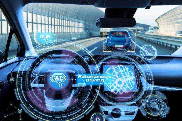 Baidu conclut un partenariat pour construire 1000robots-axes autonomes