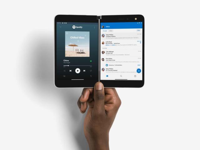 Chute de prix à venir sur le Surface Duo. Qu'est-ce que cela signifie pour la stratégie mobile de Microsoft ?