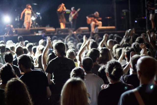 Plusieurs festivals de musique sont organisés cet été autour de Toulouse.