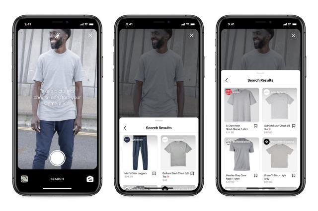 Facebook utilise l'AR et l'IA pour développer ses