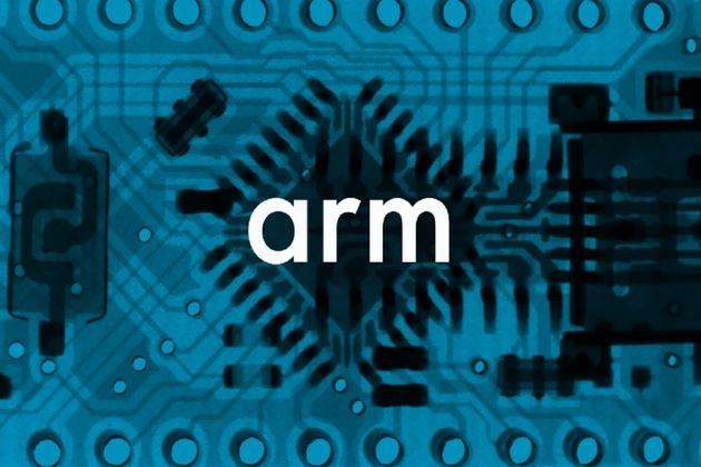 Fusion ARM et NVIDIA :
