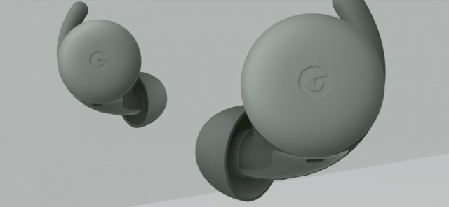 Google makes the Pixel Buds A-series official with $99 price tag