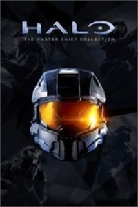 The Master Chief Collection.