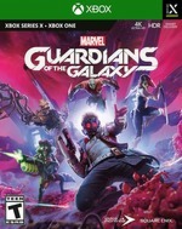 Guardians Standard Edition