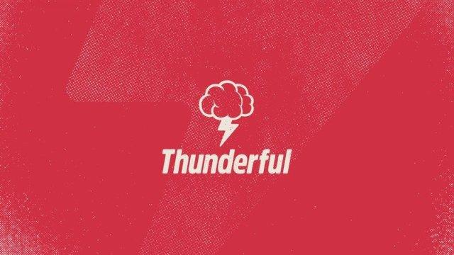 Thunderful Logo