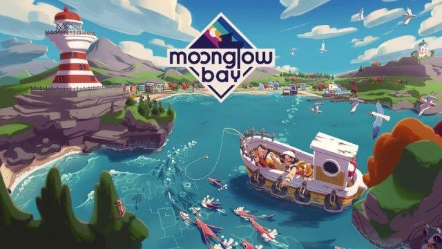 Moonglow Bay Key Art