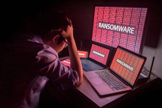 La question des ransomwares s'invite au G7