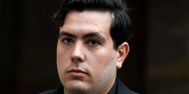 Esteban Morillo a été condamné à huit ans d'emprisonnement.