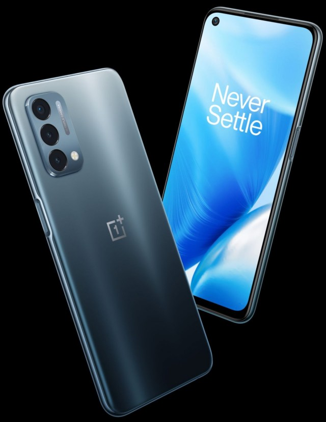 OnePlus Nord N200 5G specs and renders surface