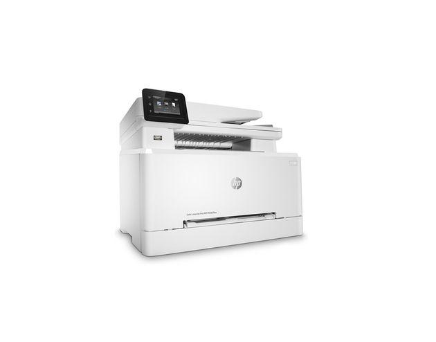 Pourquoi vous pourriez avoir besoin d'une imprimante laser couleur ?