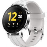 Realme Watch S Silver variant