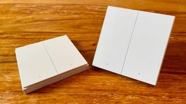 aqara switches
