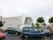 Une cellule de crise a été installée dans la mairie du village. Photo Le DL / F. HEBRARD