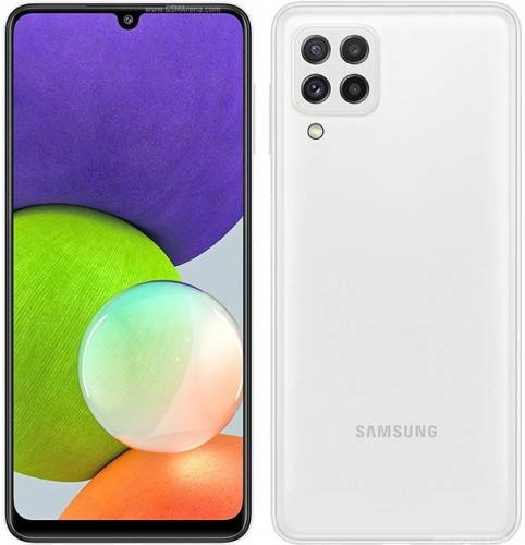 Samsung Galaxy A22 India price leaked