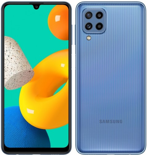 Samsung Galaxy M32 price leaks ahead of expected launch