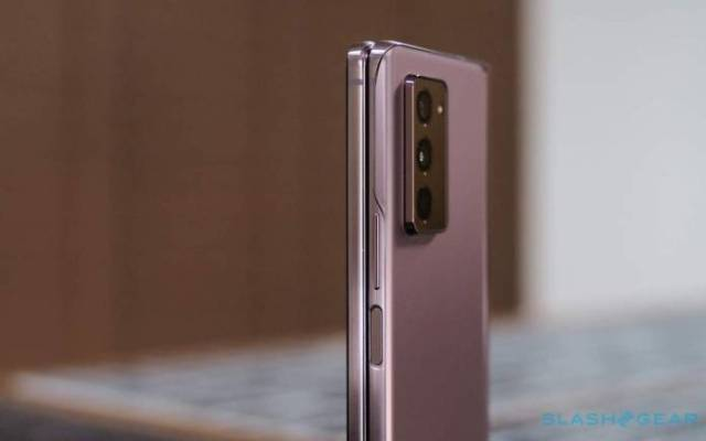 Samsung Galaxy Z Fold 2 Discontinued Not Discontinued