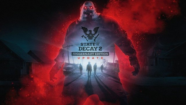 State Of Decay 2 Plague Territory Update