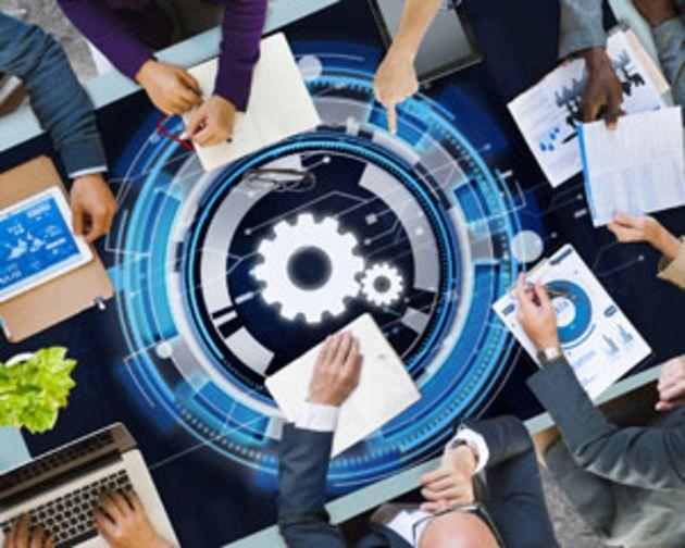 Système multi-partites : fer de lance d'un business model à succès