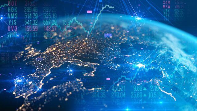 Taxe des GAFAM: L'accord du G7 pour réformer la fiscalité à l'ère numérique